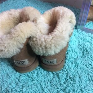 Well Loved Bailey Uggs